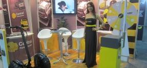 Feria Internacional del Retail en Perú