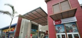 Centro Comercial Real Plaza Trujillo