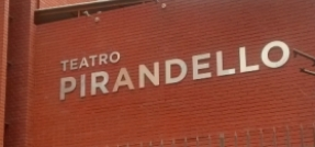 Valet Parking Teatro Pirandello