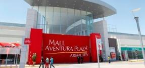 C.C Mall Aventura Plaza Arequipa