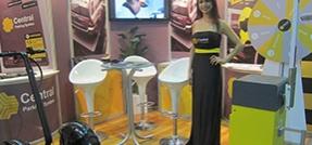 Feria Internacional de Retail en Perú