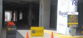 Centro Comercial Real Plaza
